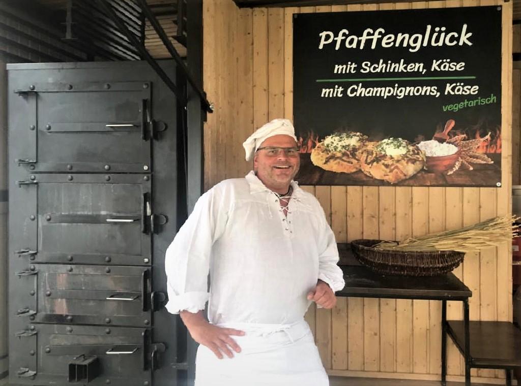© Veranstaltungsbäckerei Matuschak