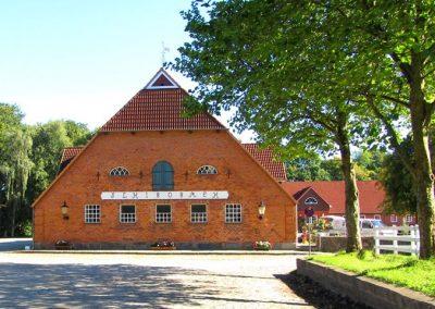 Himbeerhof Steinwehr