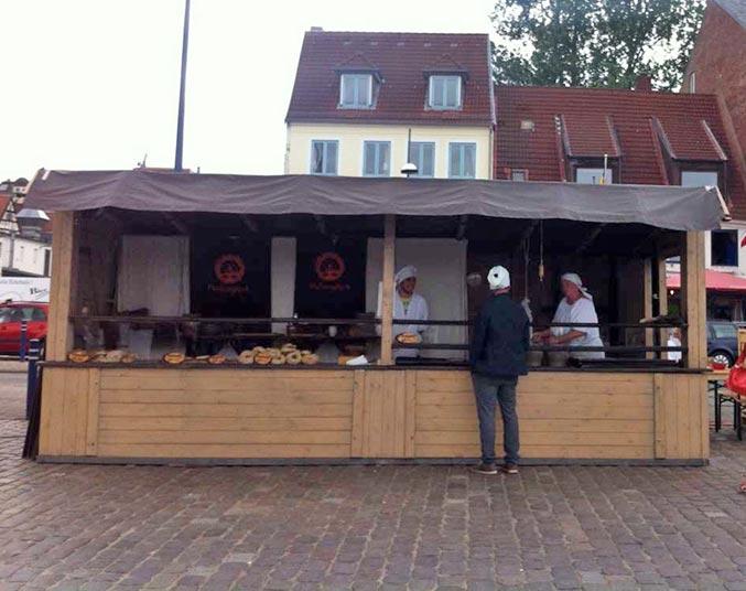 Marco Matuschak e.K. mobile Holzofenbäckerei