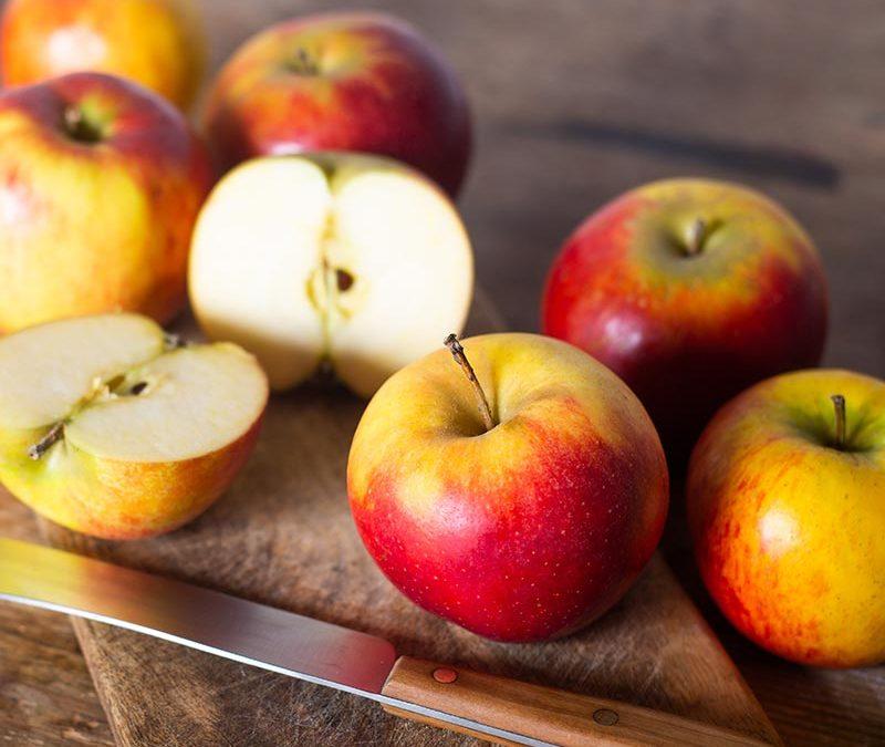 Von Apfellust und Apfelfrust