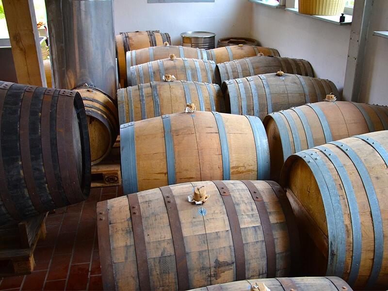 Isarnhoe Destillerie